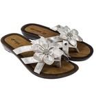 Туфли летние открытые женские арт. EAW20253-19 (серый) (р.38)