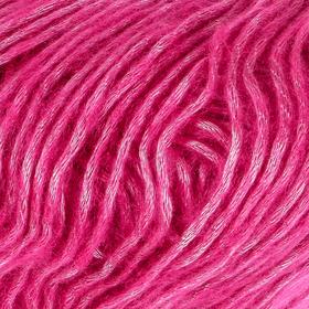 Пряжа 'Roma' 50% акрил, 50% полиамид 145м/50гр (15 розовый) Ош