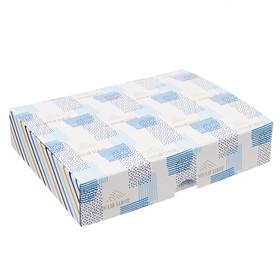 Коробка для хранения «Не упускай важное»,32 х 23 х 6,5 см Ош
