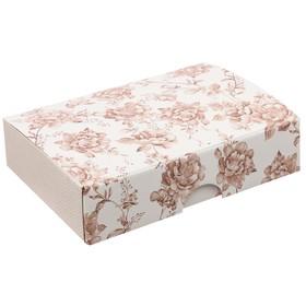 Коробка для хранения «Счастье есть», 21 х 15 х 5 см Ош