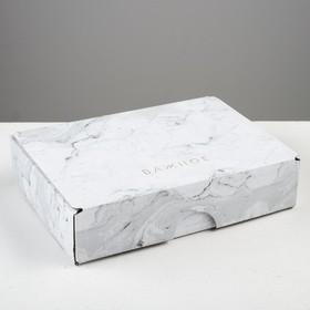 Коробка для хранения «Важное», 21 х 15 х 5 см Ош