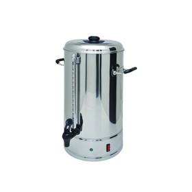 Кипятильник Gastrorag DK-CP-15A, настольный, автономный, 15 л, серебристый Ош