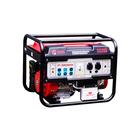 Генератор EDON РТ - RWD9000A, бензиновый, 4Т, 7.5/8 кВт, 25 л, ручной/электропуск