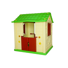 """Игровой домик для детей """"Королевский"""", цвет жёлтый"""