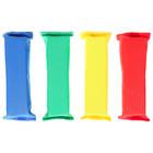 Набор дидактический малый 4 цвета.