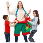 Штаны для игры с шарами детские D-60, 35х56