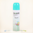 Дезодорант парфюмированный Fawaris Touch, аэрозоль, 150 мл