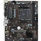 Материнская плата MSI A320M PRO-VD PLUS Soc-AM4 AMD A320 2xDDR4 mATX GbLAN RAID+VGA+DVI