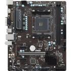 Материнская плата MSI A320M PRO-VH PLUS Soc-AM4 AMD A320 2xDDR4 mATX GbLAN RAID+VGA+HDMI