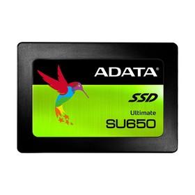 Накопитель SSD A-Data SATA III 120Gb ASU650SS-120GT-C Ultimate SU650 2.5' Ош