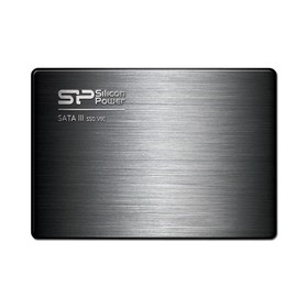 Накопитель SSD Silicon Power SATA III 60Gb SP060GBSS3V60S25 Velox V60 2.5' Ош