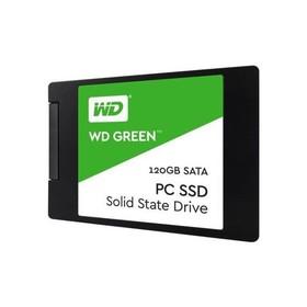 Накопитель SSD WD Original SATA III 120Gb WDS120G2G0A WD Green 2.5' Ош