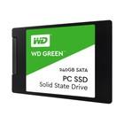"Накопитель SSD WD Original SATA III 240Gb WDS240G2G0A WD Green 2.5"""