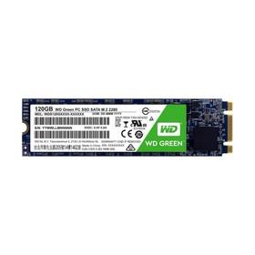 Накопитель SSD WD Original SATA III 120Gb WDS120G2G0B WD Green M.2 2280 Ош