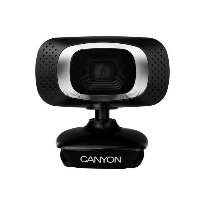 Web-камера Canyon CNE-CWC3