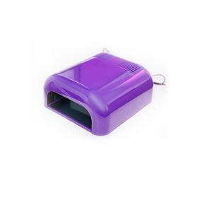 Лампа для гель-лака JessNail 230 'KUKLA', UV, 36 Вт, фиолетовая Ош