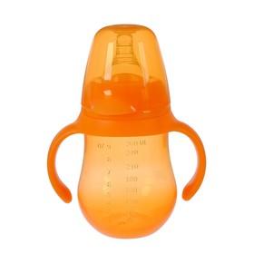 Бутылочка для кормления , 260 мл Ош