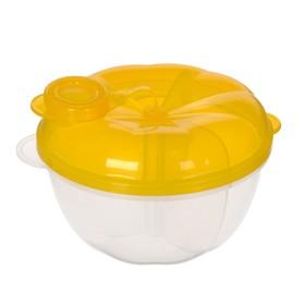 Контейнер для хранения детского питания Ош