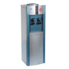 Кулер для воды AquaWork AW 16LD/EN, с охлаждением, 700 Вт, синий Ош
