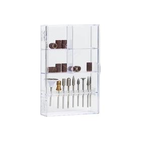 Набор насадок к набору для маникюра LAICA SA5450, 7 штук Ош