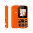 Сотовый телефон BQ M-1805 Step Orange_без СЗУ в комплекте, оранжевый