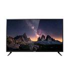 """Телевизор Harper 55U750TS, LED, 55"""", UHD, Smart TV, черный"""
