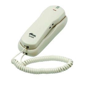 Телефон Ritmix RT-003, белый Ош