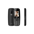 Сотовый телефон BQ M-1841 Play Black, черный
