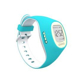 Часы умные детские Lexand Kids Radar, GSM/GPS, голубые Ош