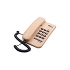Телефон Ritmix RT-320 Light wood, бежевый