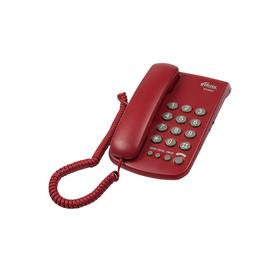 Телефон Ritmix RT-350 Cherry, красный Ош