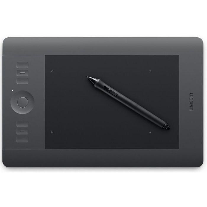 Графический планшет Wacom Intuos Pro S (Small)