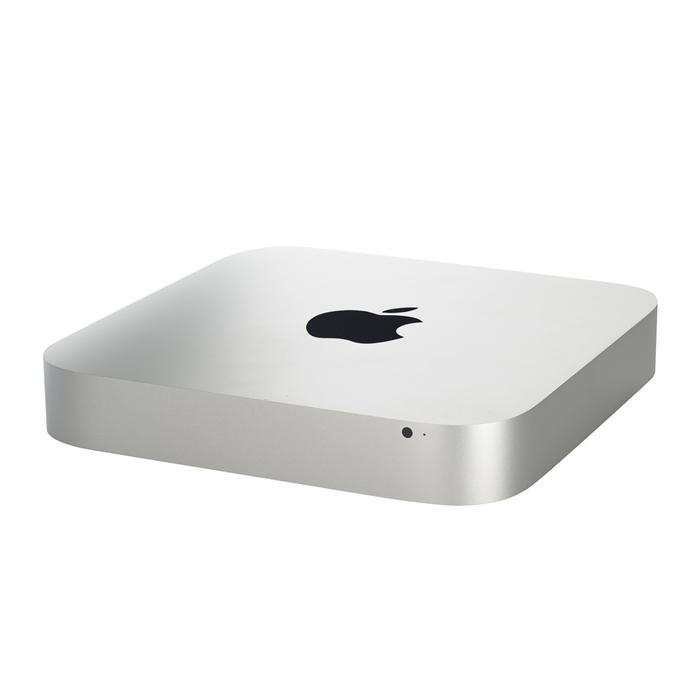 Неттоп Apple Mac mini (MGEQ2RU/A), 2.8GHz Dual-Core i5 (TB 3.3GHz), 8Gb, 1TB, цвет серебро