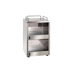 Мармит Gastrorag FM-CW-1, для чашек, 2 полки, вместимость 50 шт, регулировка температуры Ош