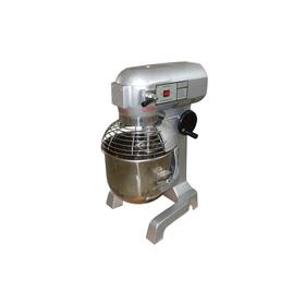 Тестомес Gastrorag B10A-HD, 10 л, 2 скорости (110/360 об/мин), 3 насадки, 0,45 кВт Ош