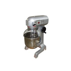 Тестомес Gastrorag B20A-HD, 20 л, 3 скорости (105/180/408 об/мин), 3 насадки, 0,75 кВт Ош