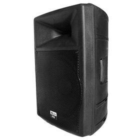 Акустическая система Xline XL15 , пластик, 15', 450/900 Вт, 8 Ом, 40Гц-20кГц, 97дБ Ош