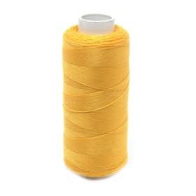 Нитка PL 40/2 400 ярд, №113 К09, цвет светло-оранжевый Ош