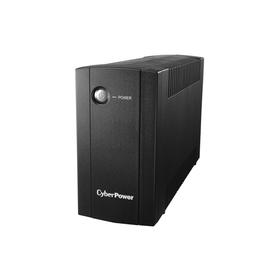 Источник бесперебойного питания CyberPower UT450E, 240 Вт, 450 ВА, черный Ош