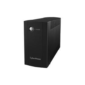 Источник бесперебойного питания CyberPower UT850EI, 425 Вт, 850 ВА, черный Ош
