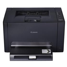 Принтер лаз цв Canon i-Sensys LBP7018C (4896B004)  1633465 Ош