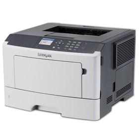 Принтер лаз ч/б Lexmark MS415dn (35S0280) Ош