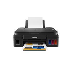 МФУ, струйная печать Canon Pixma G2410 (2313C009) Ош
