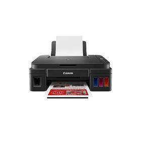 МФУ, струйная печать Canon Pixma G3410 (2315C009) Ош