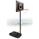 Баскетбольная стойка Standart 090 (высота 230-305 см, р-р. щита 111x71x3 см)