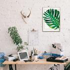 Постер А4 интерьерный «Природная свежесть», 29 х 21 см