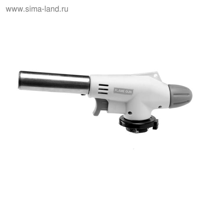 Горелка газовая с пьезоподжигом, D7051