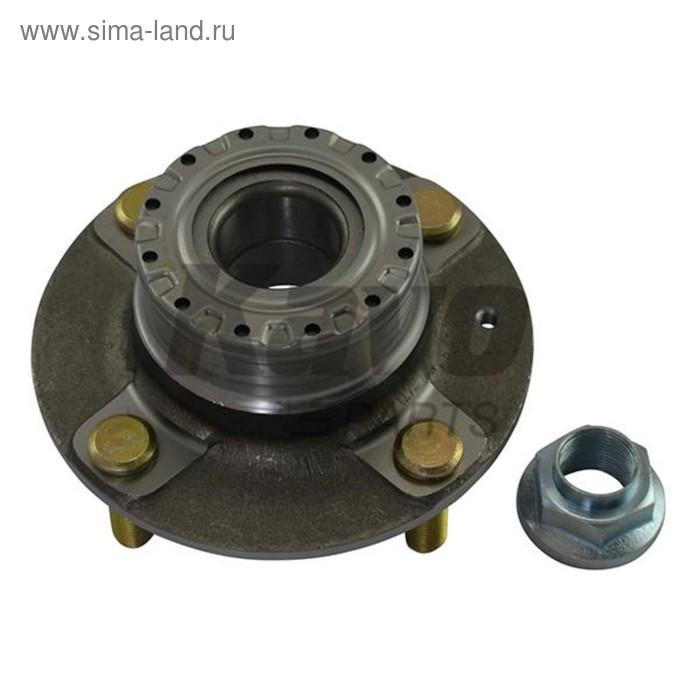 Ступица Kavo Parts WBK-3026