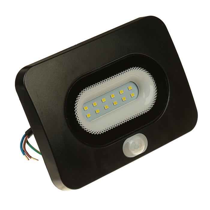 Светодиодный прожектор WOLTA, 10 Вт, 5500K, WFL-10W/05s,
