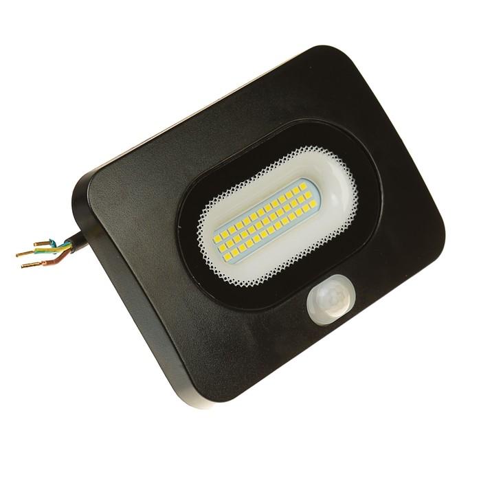 Светодиодный прожектор WOLTA, 20 Вт, 5500K, WFL-20W/05s,